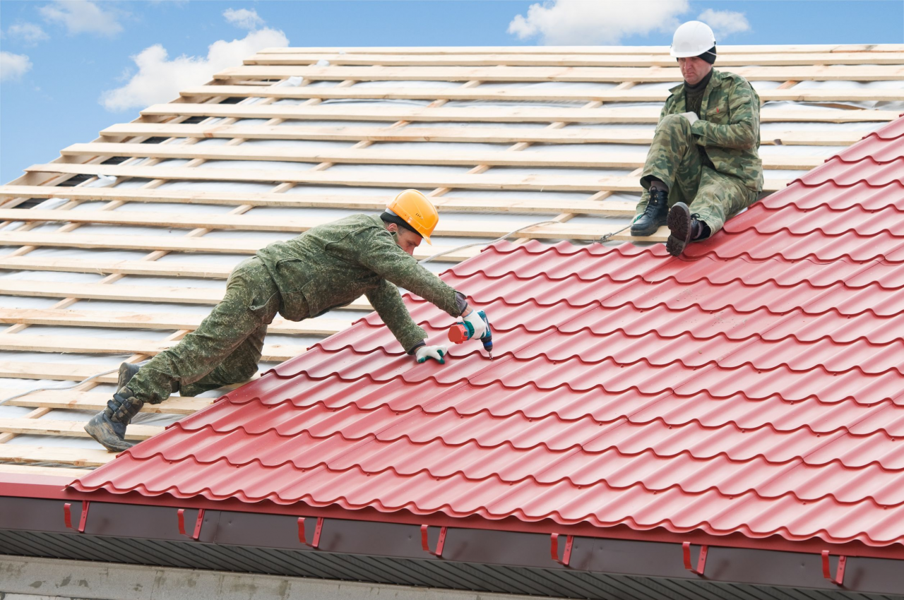 General Information on Commercial Roofing Contractors