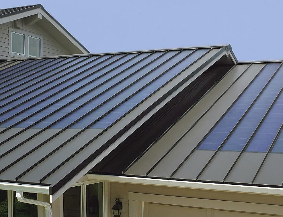The Advantages of Metal Roofing Systems