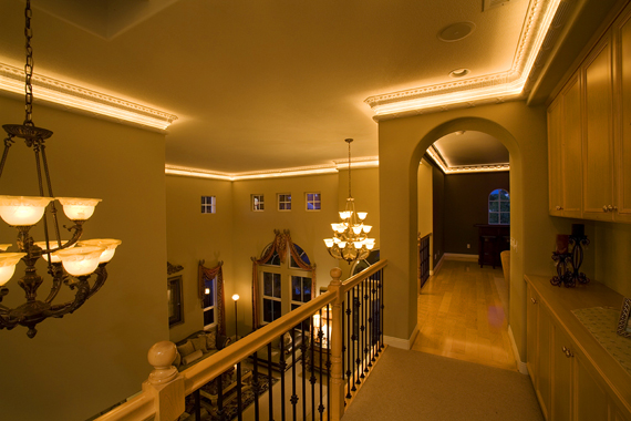 Crown Molding Ideas That Bring Charm and Sophistication & Crown Molding Ideas That Bring Charm and Sophistication - Home ...