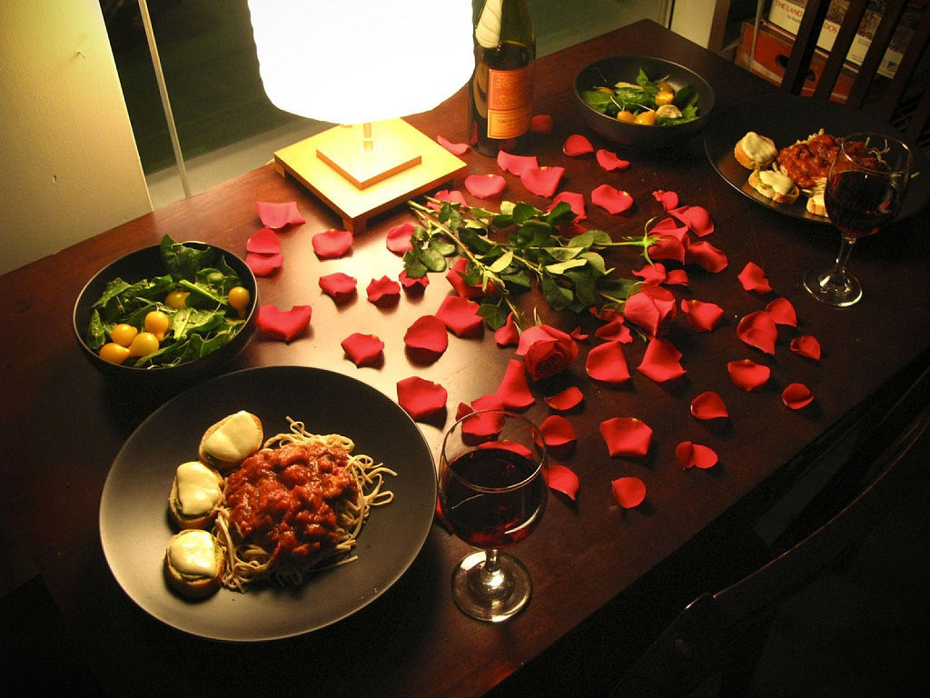 Make Your Home Date Sexy This Week With These Hot Home Date Ideas