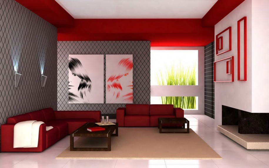 Adding Paint colors to small spaces - Home Painting Ideas