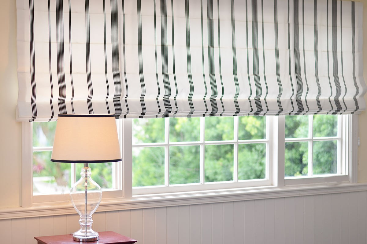 History of Shades: An Evolution from Regular Shades to Roman Shades