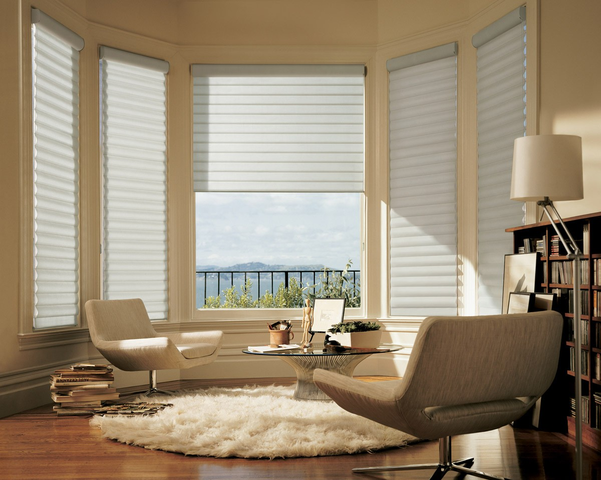 The Benefits of Using Custom Shades in Interior Design
