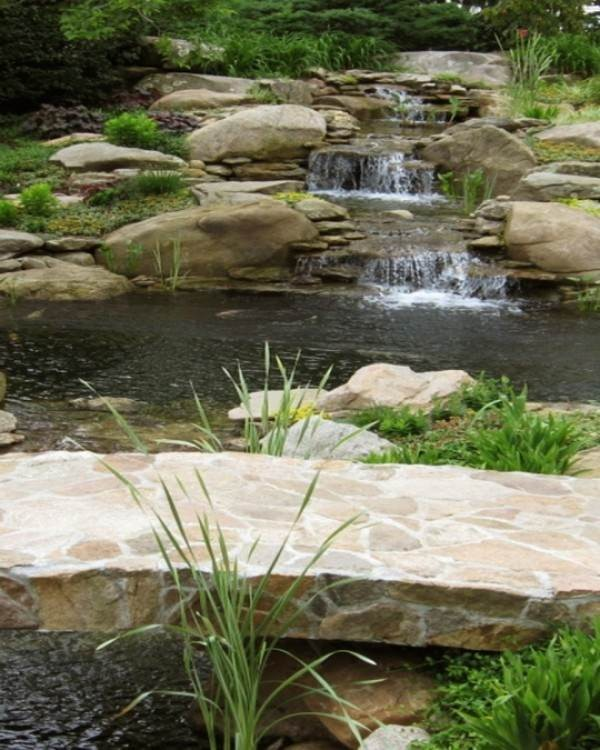 Types of Drainage Systems Used in Landscaping