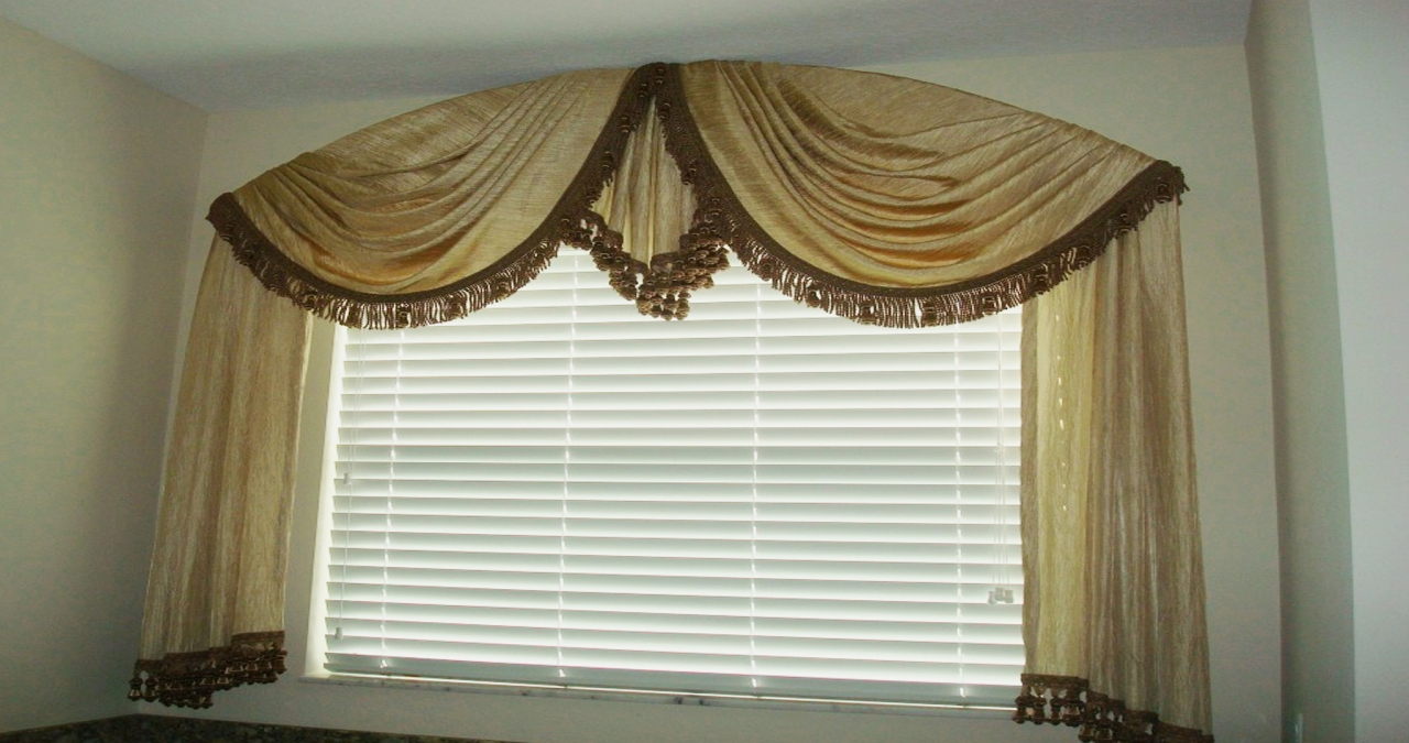 DIY Window Treatment Ideas For Your Home Helpful