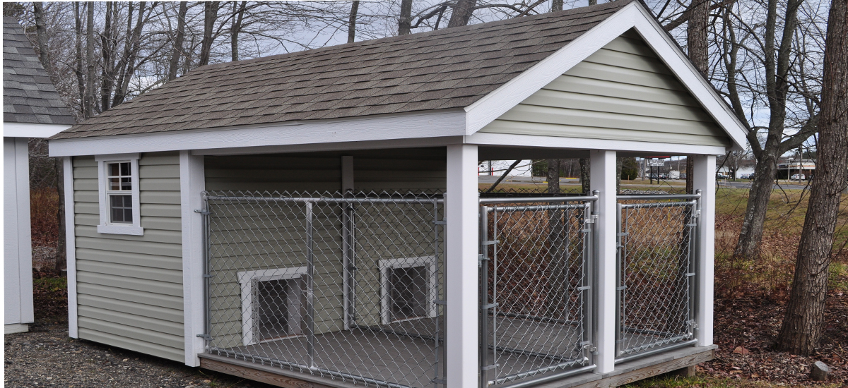 Building A Dog Shed From Scratch Diy Project Best Ever