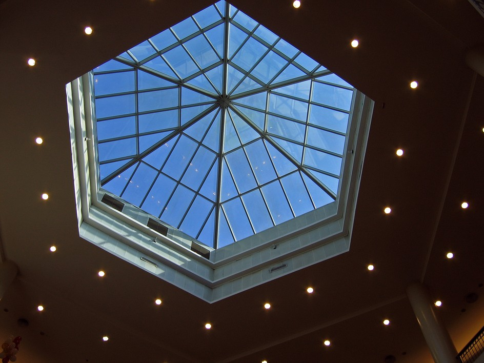 Glass Roofs and Why You Should Have Them