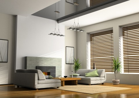 Window Blinds: A Perfect Option for Your Room