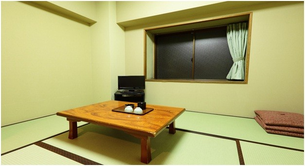 How to Set Up Your Home with Japanese Décor
