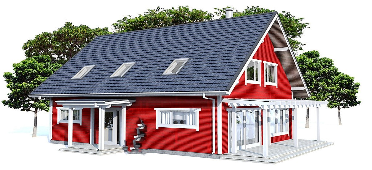 How solar panels for your home provide you with an energy efficient house