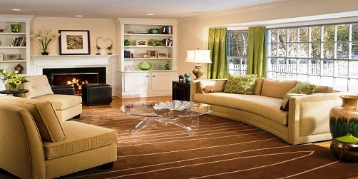Tips on Choosing the Style in Which to Decorate Your Home