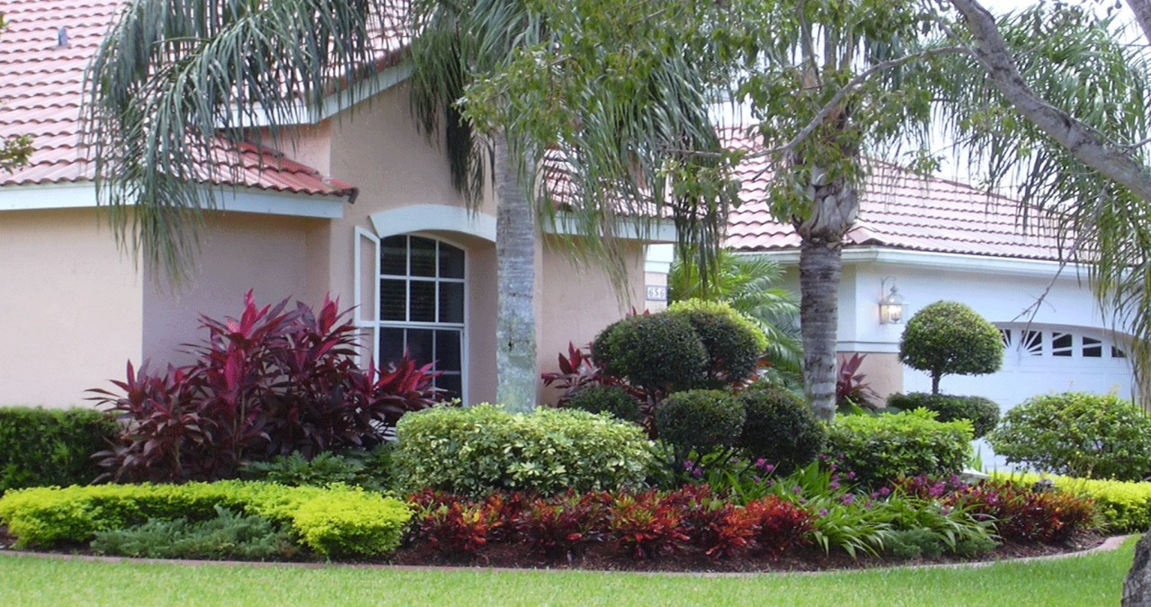 Ideas to Help You Make the Biggest Impact with your Landscaping Efforts