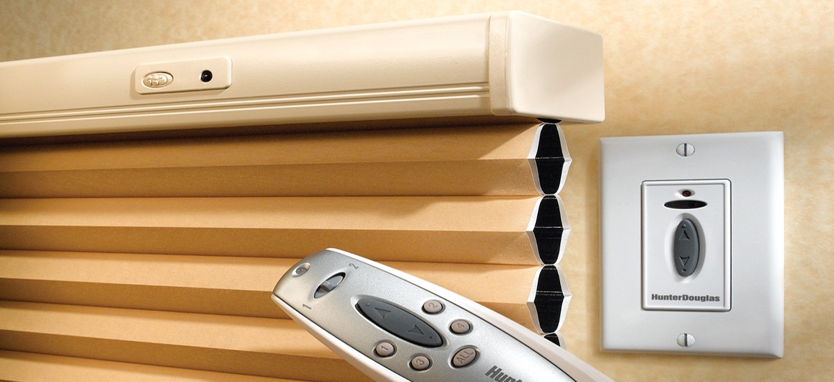 Boost Your Home security with Electric Blinds