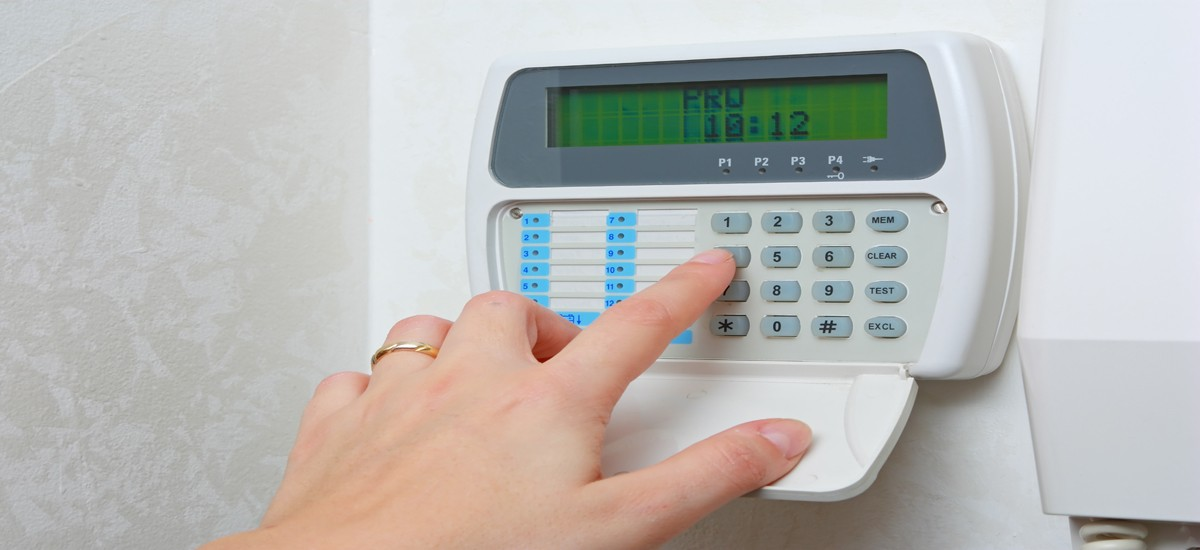 Home Security Provider: Factors to Consider
